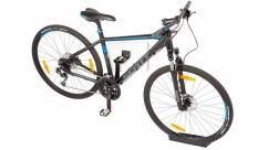 Wieszak na rower pedał