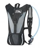 Plecak rowerowy M-Wave z bukłakiem