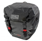 Sakwa m-wave na bagażnik montreal 2x12,5 litrów