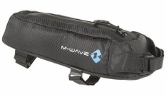 Torba rowerowa M-Wave ROUGH RIDE TOP Czarna
