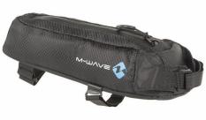 Torba rowerowa M-Wave  BP TOP  czarna