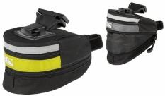 Torba rowerowa podsiodłowa M-Wave żółta