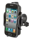 Uchwyt m-wave na kierownicę do smartphona eindhoven grip