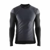 Koszulka craft dł. rękaw active extreme 2.0 cn ls ws r.l męska c1904505 9999-l black