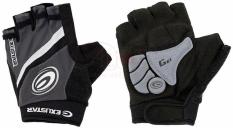 Rękawiczki rowerowe Exustar gel S
