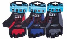 Rękawiczki m-wave gel, elastic lycra m