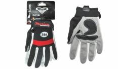 Rękawiczki motion pełne s/m czarne