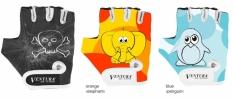 Rękawiczki ventura dziecięce rozmiar xs mix kolor