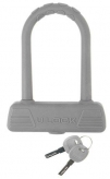 Zamknięcie m-wave  u-lock b 189 silikon szare