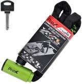 Zamknięcie prox enduro8 8x1000 mm. zielone kluczyk łańcuchowe
