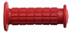 Chwyt rączka BMX czerwona