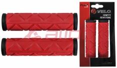 Chwyty velo pro-x vlg-172d2 122mm czerwone
