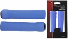 Chwyty Velo Prox niebieskie silicon