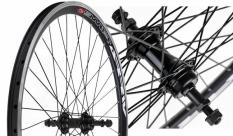 Koło rowerowe tylne 26 Swift stożek wolnobieg CZ