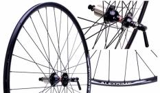 Koło rowerowe tylne Alexrims R450 28 700