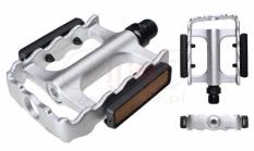 Pedały vp - 197 aluminiowe oś cr-mo (box)
