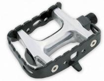 Pedały vp - 332a  aluminiowe oś boronowa (box)