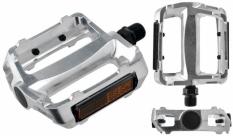 Pedały vp - 469  aluminiowe oś boronowa (box)