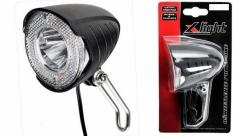 Lampka rowerowa przednia X-light dynamo xc-110