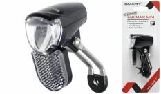 Lampka rowerowa przednia Smart Luxmax dynamo