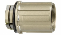 Bębenek Novatec aluminiowy do piast nt-772
