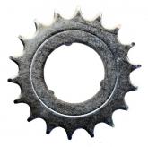 Zębatka rowerowa ilość zębów 18 do roweru z piastą