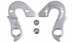 Hak do ramy aluminiowej 7b-1