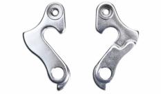 Hak do ramy aluminiowej b bez osprzętu