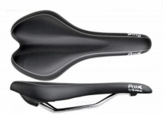 Siodełko rowerowe Velo Prox  vl-3352 czarne