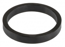 Podkładka dystansowa M-Wave ahead 5mm czarna