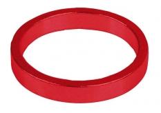 Podkładka dystansowa M-Wave ahead 5mm czerwona