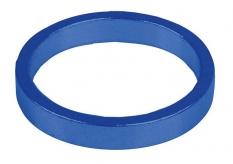 Podkładka dystansowa M-Wave ahead 5mm niebieska