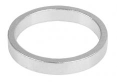 Podkładka dystansowa M-Wave ahead 5mm srebrna