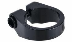 Obejma z imbusem alu czarna 29.8mm