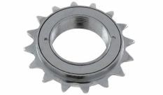 Wolnobieg 1-rzędowy 18z srebrny