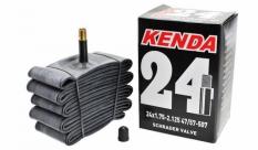 Dętka rowerowa Kenda 24x1,75/2,125 av