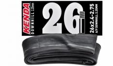 Dętka rowerowa Kenda 26x2,40-2,75 av heavy duty