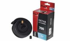 Dętka Prox 700 x 35-42 av 35mm box
