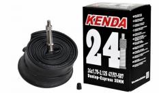 Dętka rowerowa Kenda 24x1,75/2,125 DV 35mm