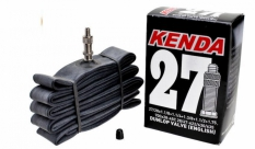 Dętka rowerowa Kenda 27/28 DV 28mm molded
