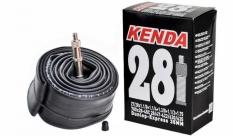 Dętka rowerowa Kenda 27/28 35mm dv molded