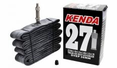 Dętka rowerowa Kenda 27/28  DV 40mm