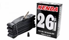 Dętka rowerowa Kenda 26x1,00-1,50 fv box molded