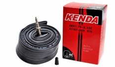 Dętka rowerowa Kenda 26x1,75/2,125 fv box molded