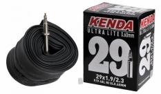 Dętka Kenda 28/29x 1,90-2,35  fv 48mm box ultra lite