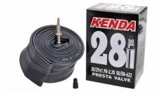 Dętka rowerowa Kenda 28/29x1,90-2,35 fv box molded