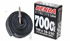 Dętka rowerowa Kenda 700x18-23c FV 48mm ultra lite