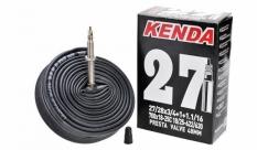 Dętka rowerowa Kenda 700x18-25c fv 48mm box molded