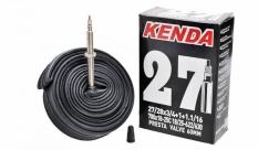 Dętka rowerowa Kenda 700x18-25c fv 60mm box molded