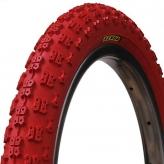 Opona rowerowa Kenda 16 x 2,125 k50 czerwona